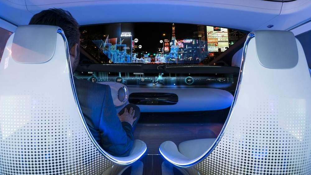Mercedes-Benz, Mercedes-Benz AI, companies using AI