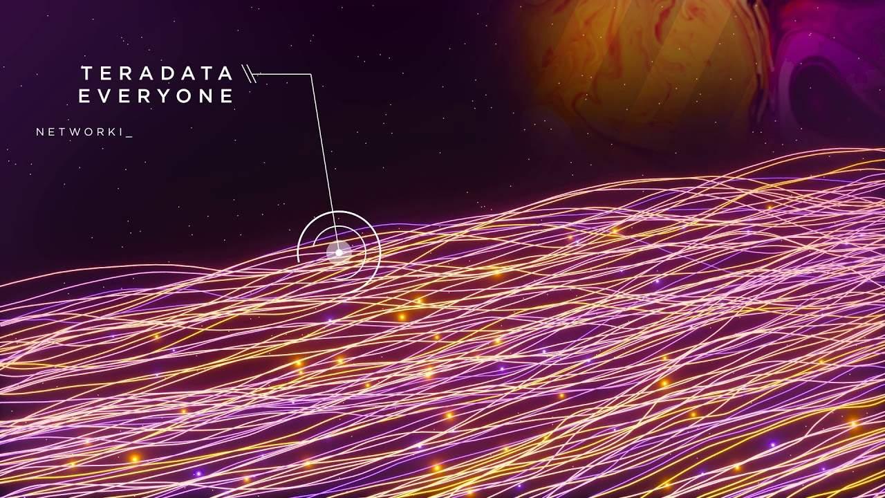 Teradata Analytics Universe 2018