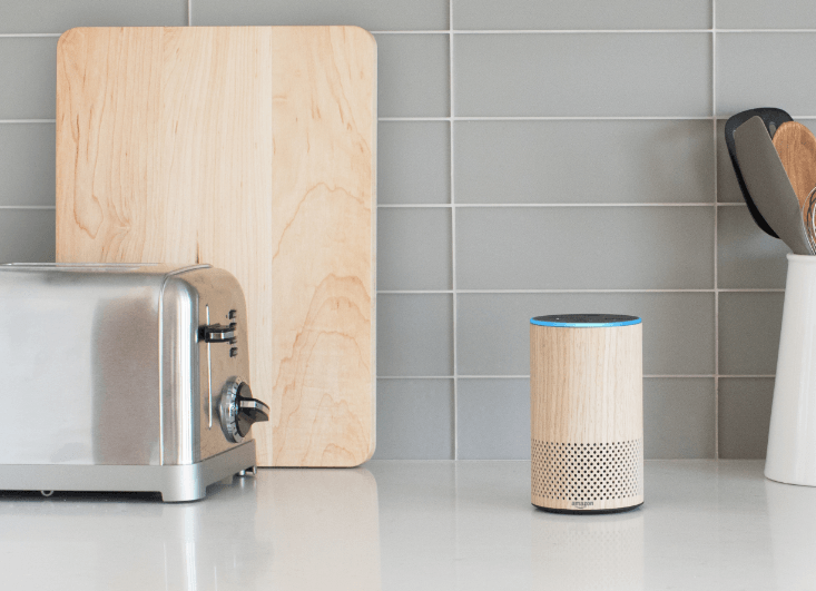rise of smart speakers, Amazon predictions
