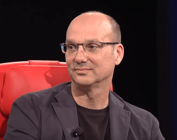 Why did Google staff walk out? Andy Rubin