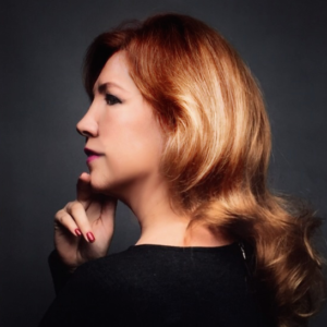 Dr Pippa Malmgren co-founder H Robotics