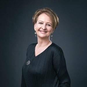 Edwina Dunn CEO Starcount female leaders in tech