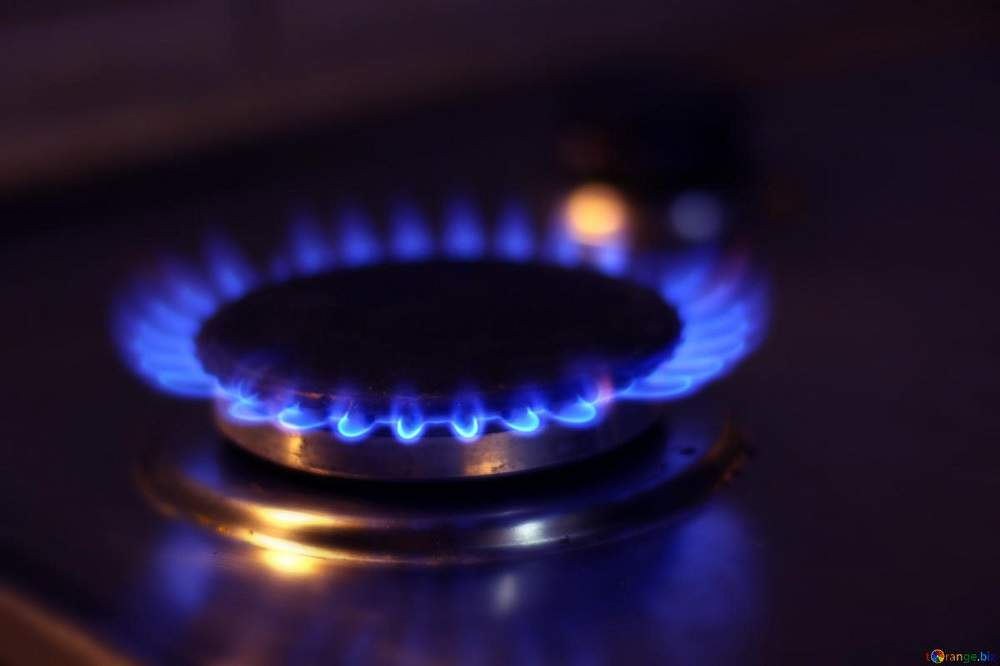 Natural gas, hydrogen, cooking hob