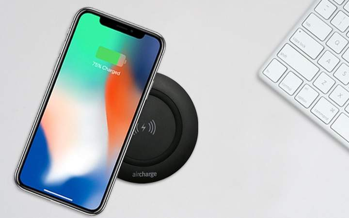 Wireless charging applications