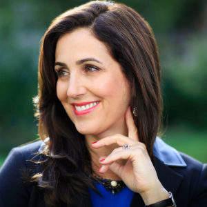Joanna Shields OBE, co-founder Benevolent AI