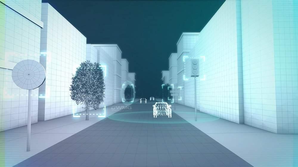 Smart City Mobility Centre