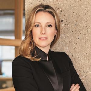 Stephanie Phair, CSO of Farfetch