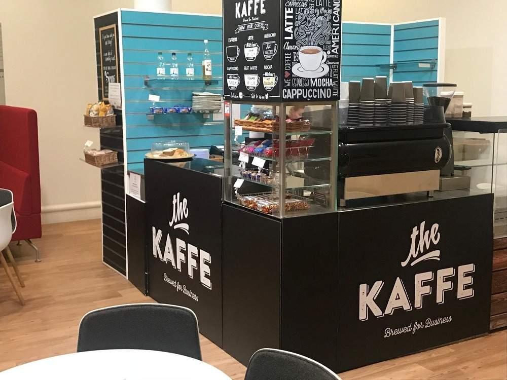 The Kaffe