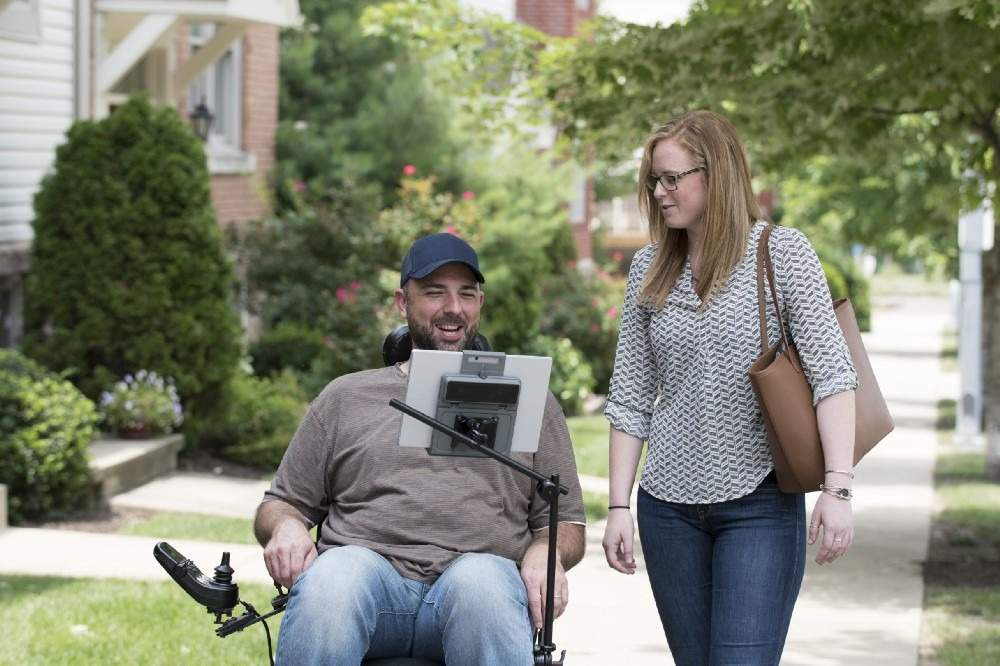 assistive technology for disabled people, best assistive tech for people with disabilities
