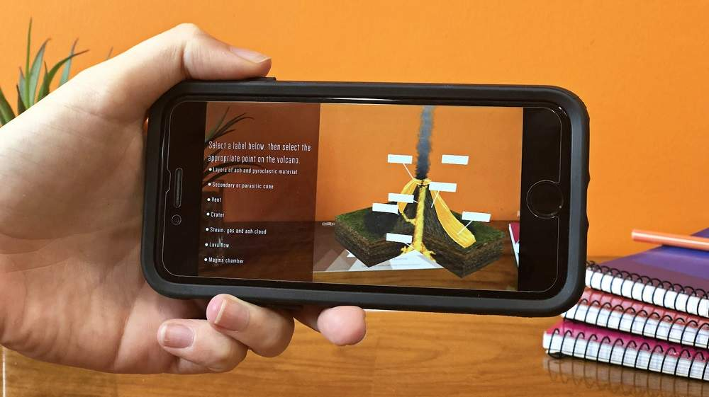 Blippar, future of augmented reality