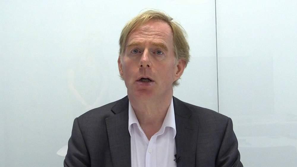 Dr David Wood, London Futurists