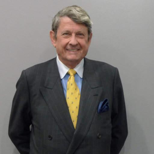Michael Dobbs-Higginson