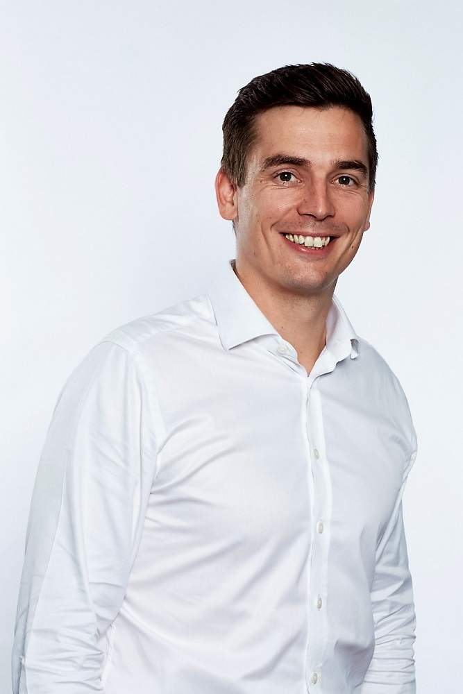 Tonik Energy MD Chris Russell, future of the energy industry