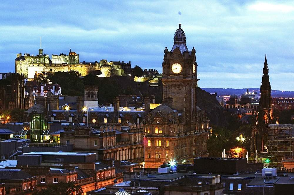 Scottish fintech, Scottish business Brexit