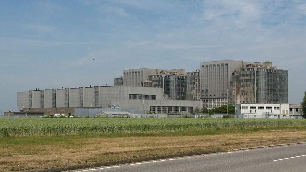 Bradwell nuclear power plant, Bradwell A