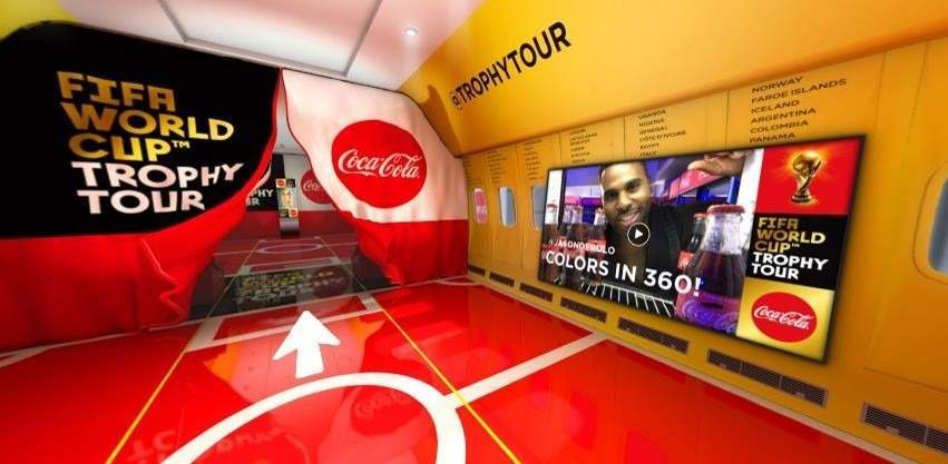Byond Coca-Cola, Tel Aviv start-ups