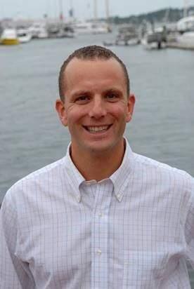 Edgybees CEO Adam Kaplan