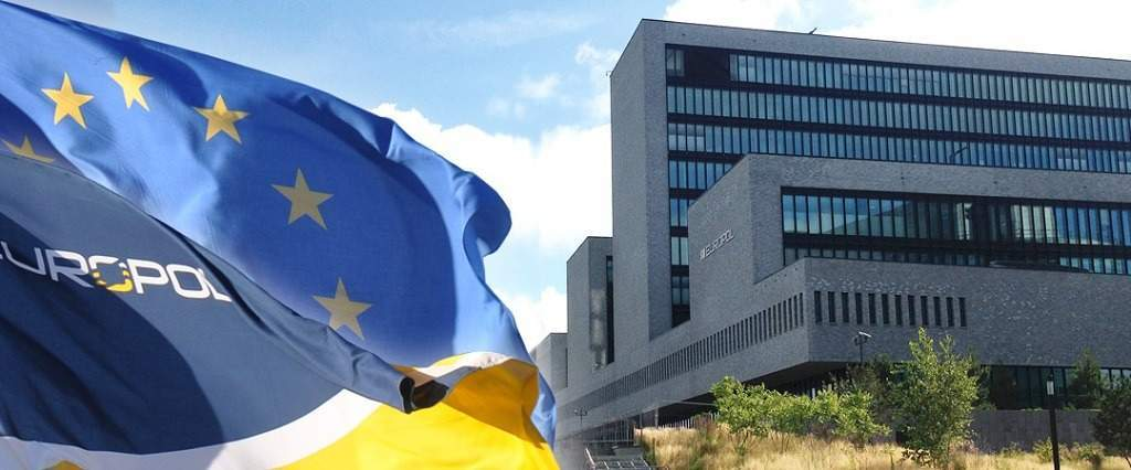 Europol, Brexit money laundering