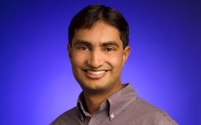 Google Cloud director of product Rajen Sheth