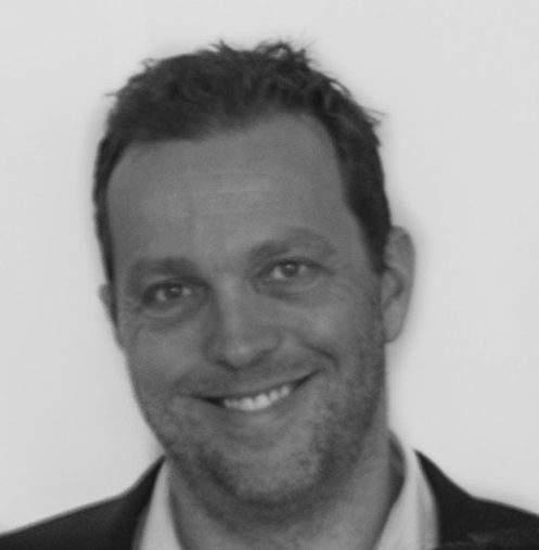 Harvey Pearce Marketing Director of Assured Pharmacy