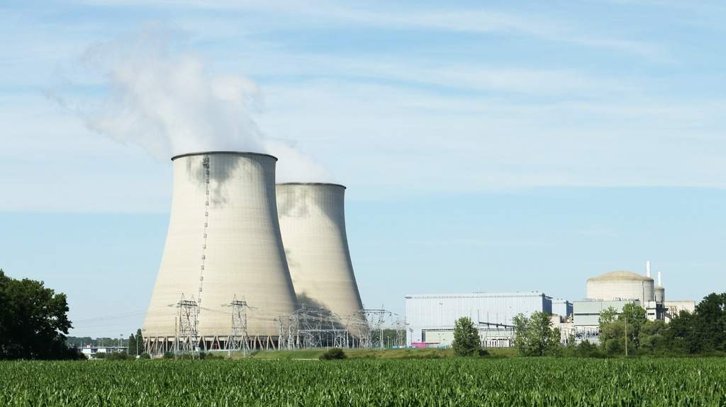 Nuclear power plant, new nuclear power plants UK