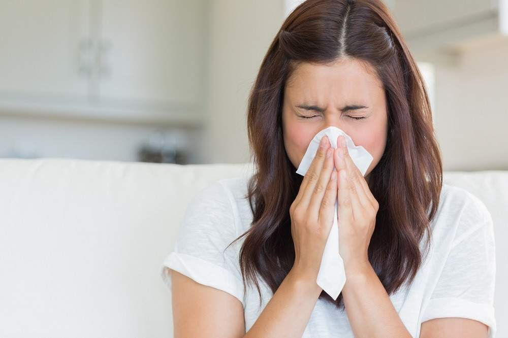 what is sick building syndrome
