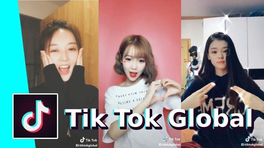 What is Tik Tok