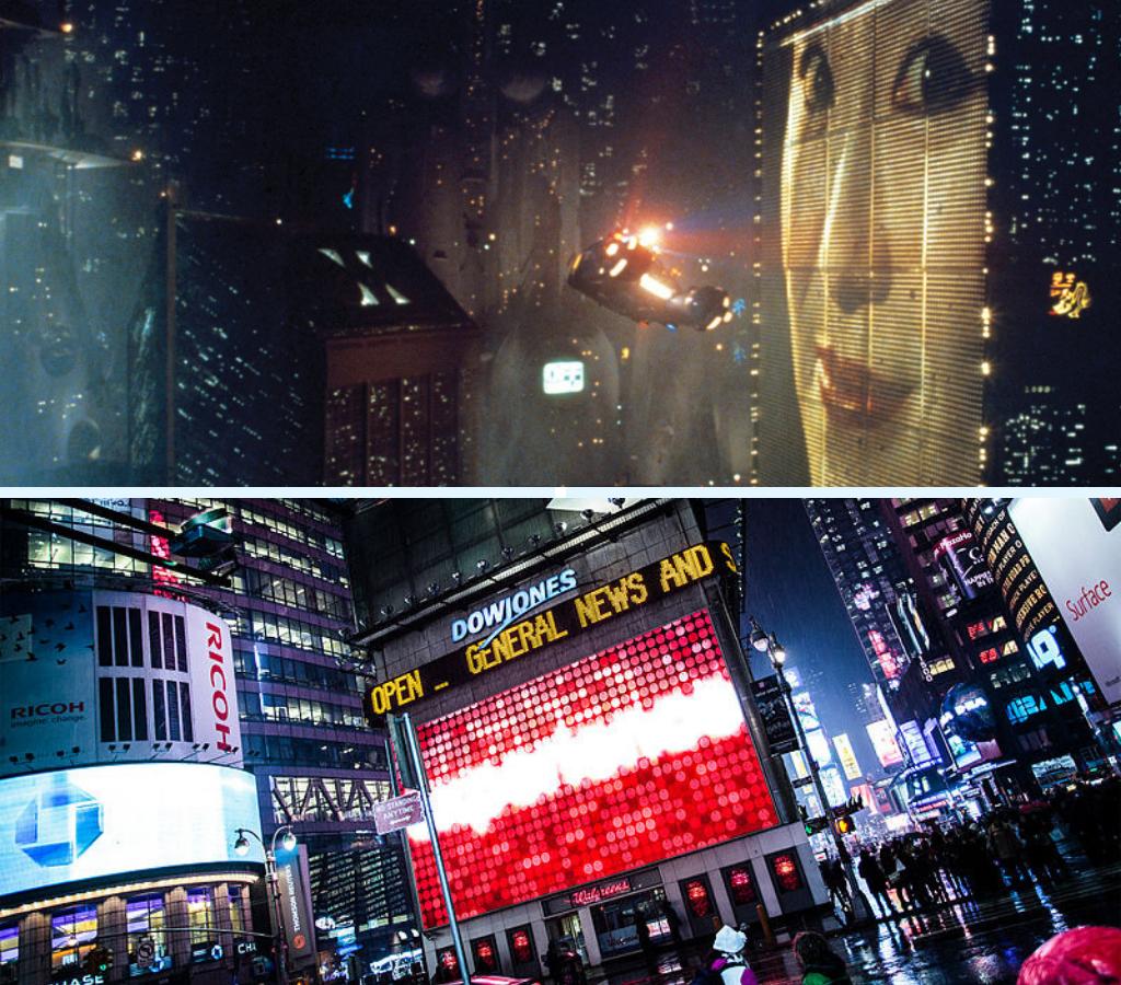 films set in 2019