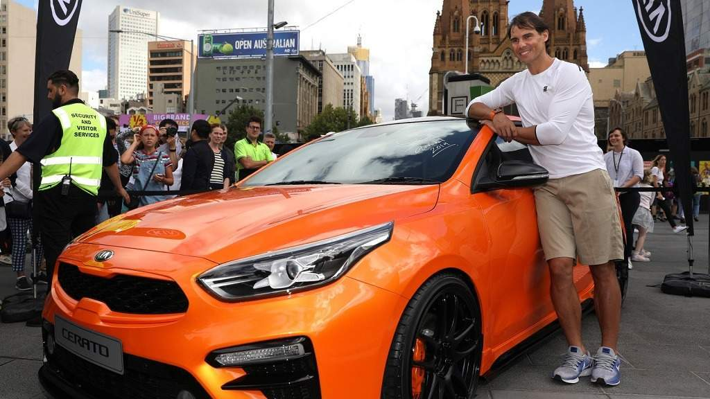 australian open 2019 sponsors
