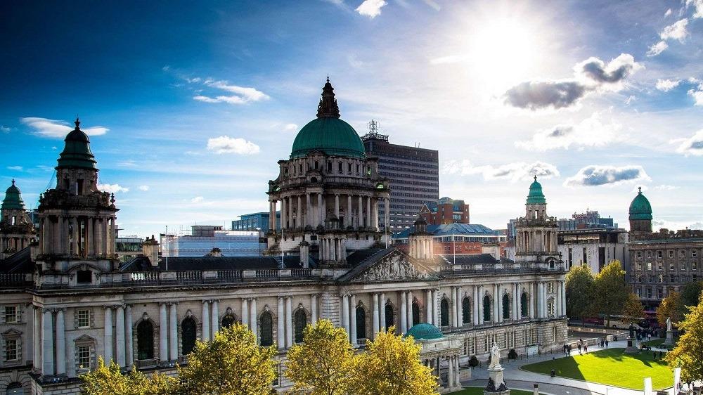 Belfast smart city