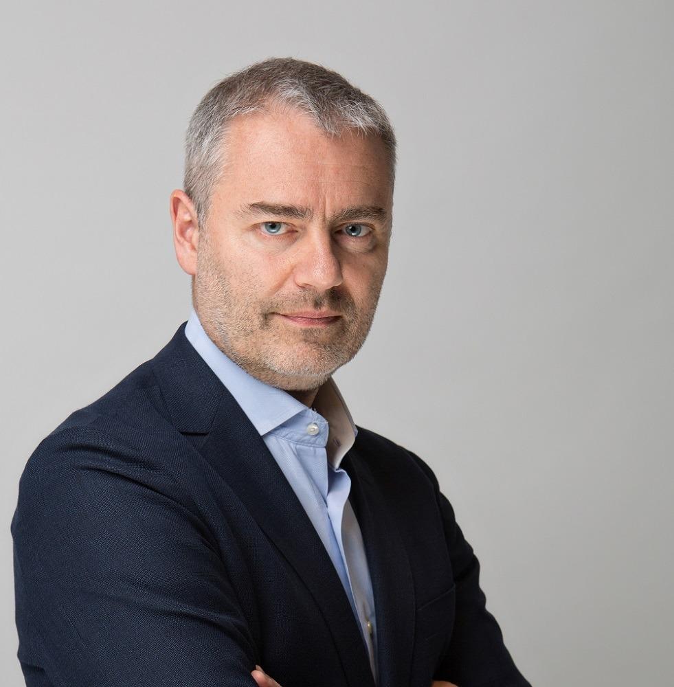Dashlane CEO Emmanuel Schalit, digital independence