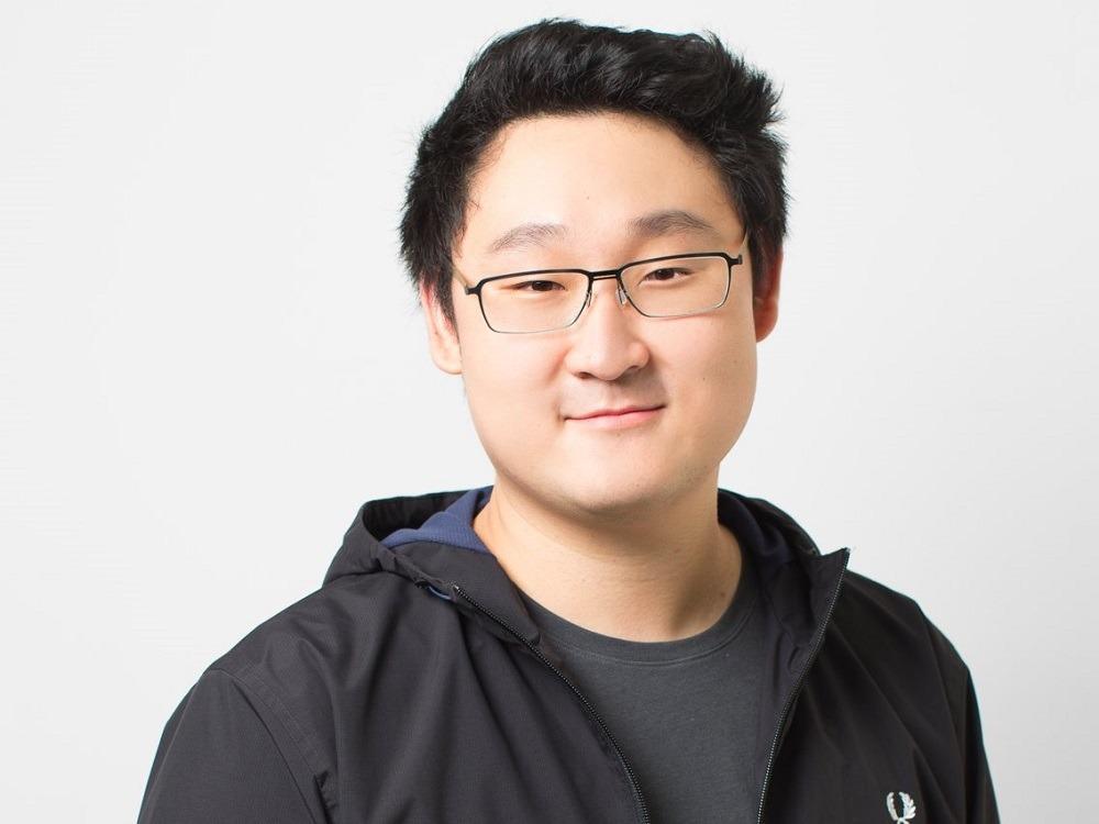 next Mark Zuckerberg, Henry Hu