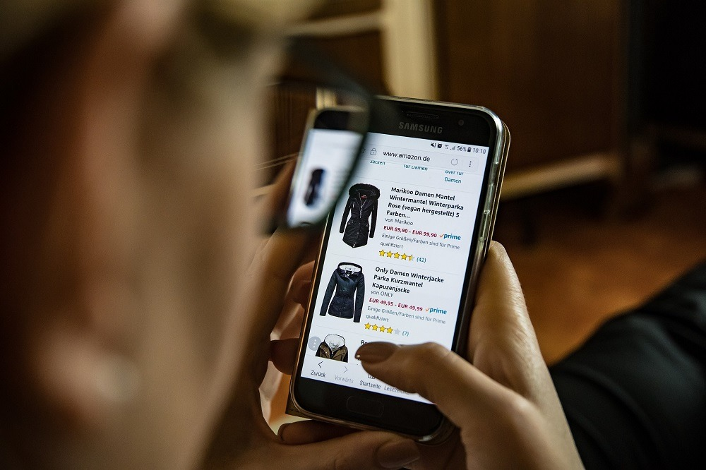 mobile commerce, m-commerce, payment trends 2019