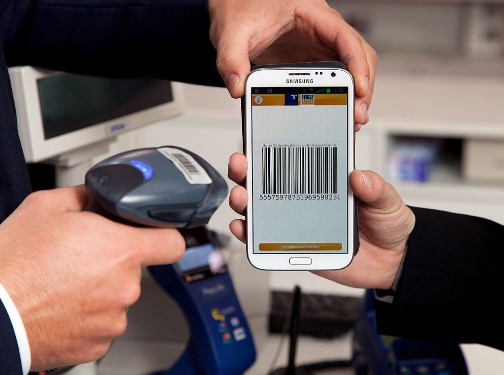 payment trends 2019, mobile loyalty cards