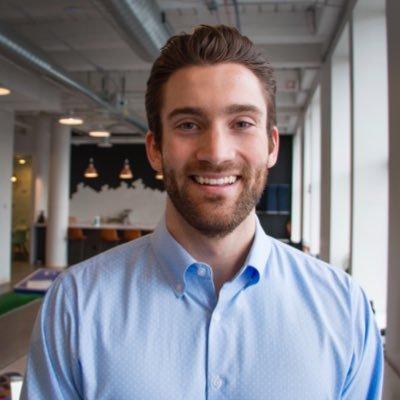 next Mark Zuckerberg, Nick Droege