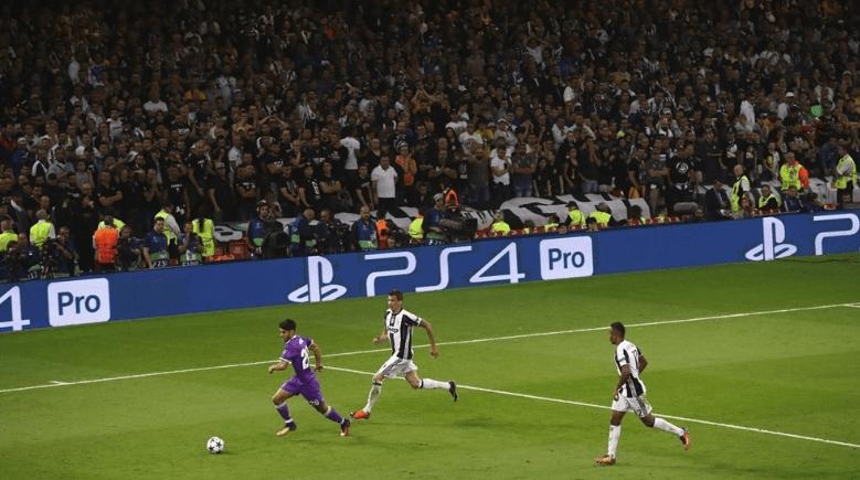 Champions League sponsors