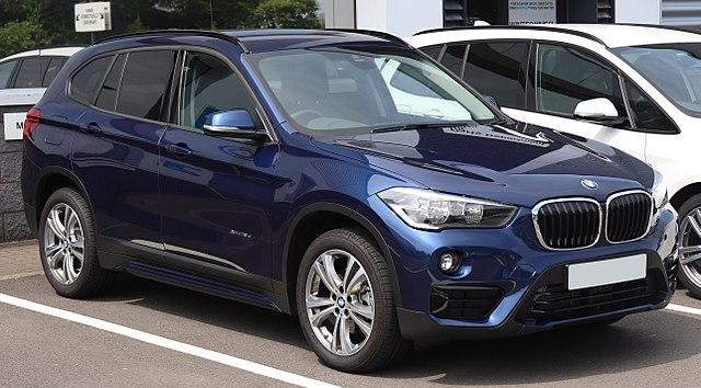 BMW Honda