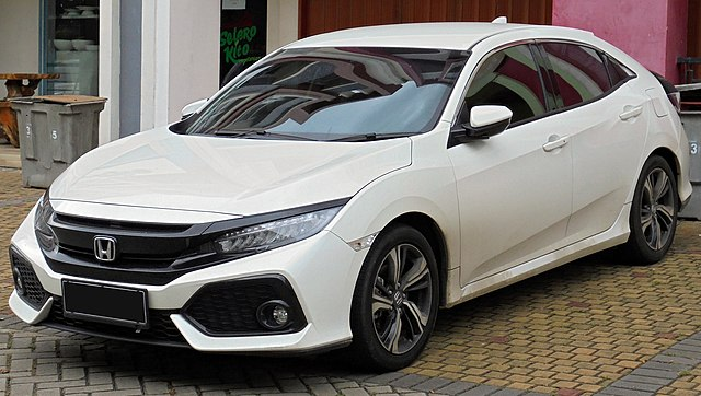 Honda BMW