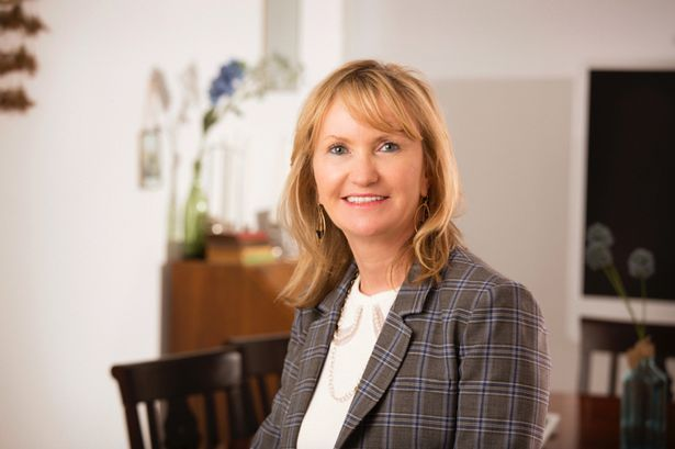 Aisling Hassell, irish business leaders