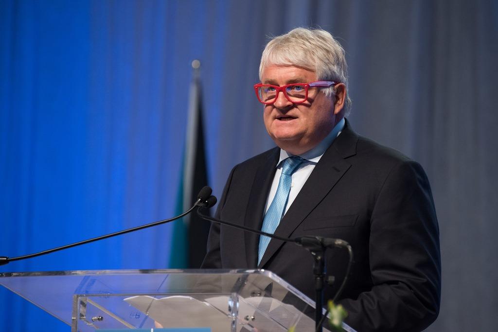 Denis O'Brien, irish business leaders