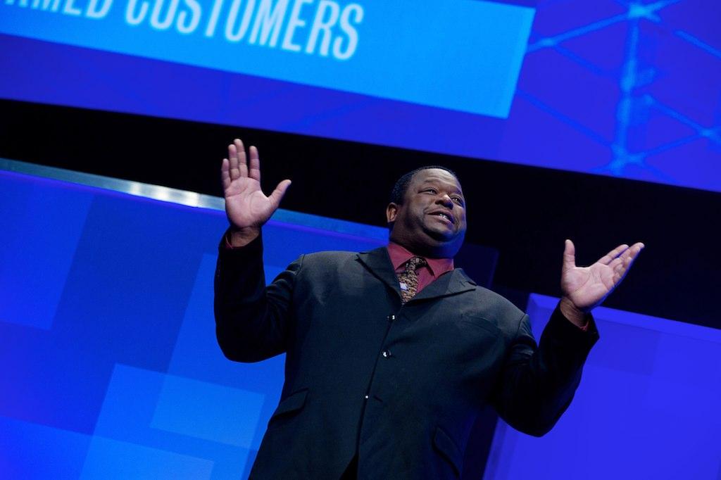 Gartner VP analyst Daryl Plummer, digital disruption examples
