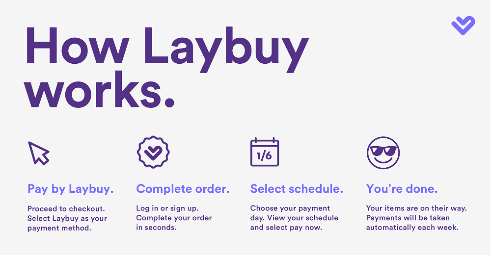 Laybuy Footasylum