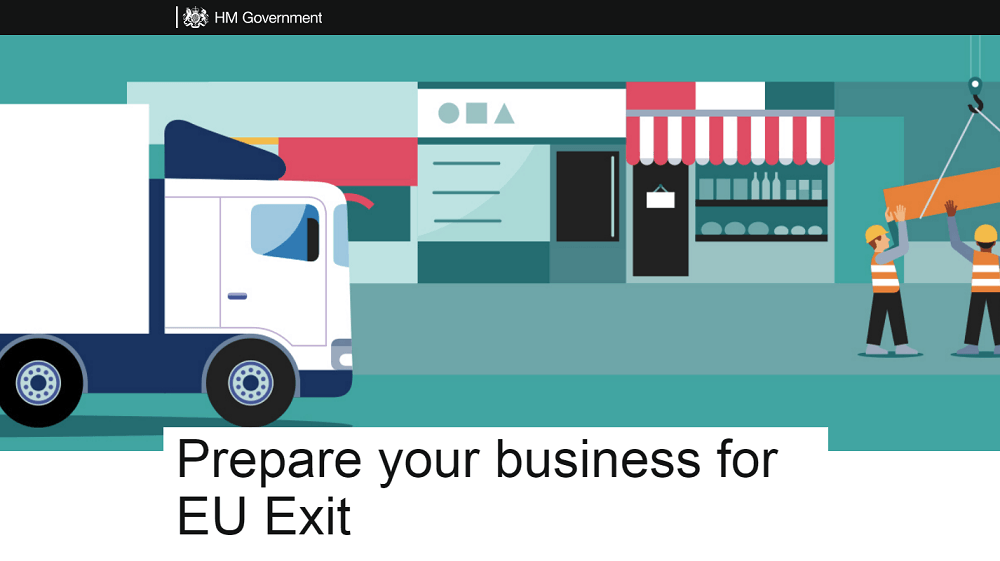 brexit advice for business