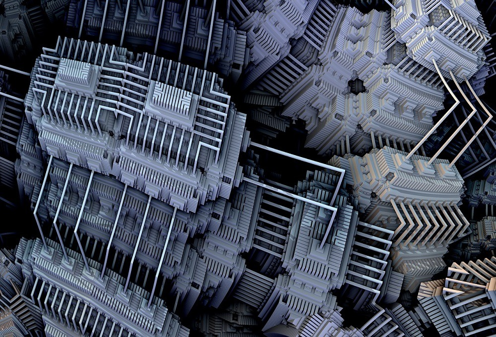 Quantum computing, digital disruption examples
