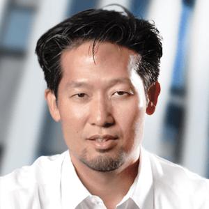 RichRelevance CMO Michael Ni