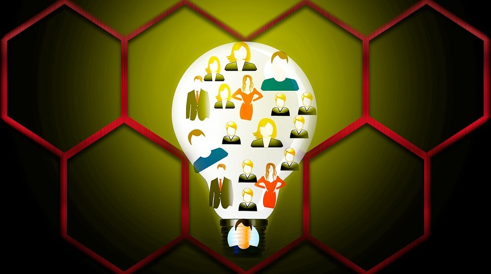 Swarm intelligence, digital disruption examples