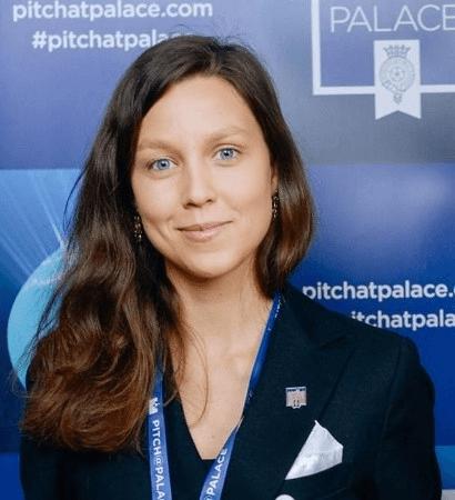 Charlotte Guzzo, female-founded start-ups