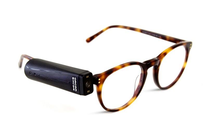 glasses for blind