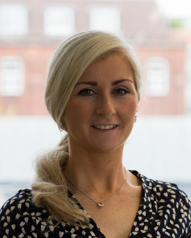 Orla Shields, female-founded start-ups