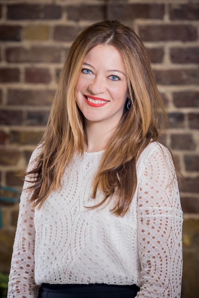Romi Savova, female-founded start-ups